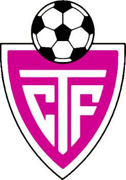 Logo of TORRELLANO C.F. (VALENCIA)