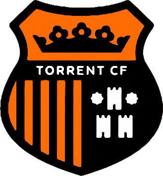 Logo of TORRENT C.F. DESDE 2018 (VALENCIA)