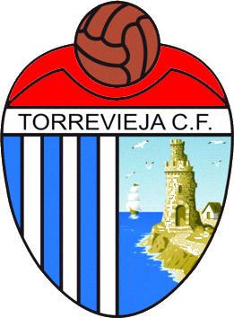 Logo of TORREVIEJA C.F. (VALENCIA)