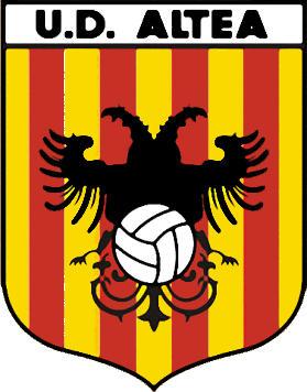 Logo of U.D. ALTEA (VALENCIA)