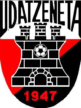 Logo of U.D. ATZENETA (VALENCIA)