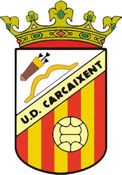 Logo of U.D. CARCAIXENT (VALENCIA)