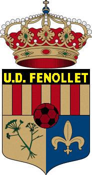 Logo of U.D. FENOLLET (VALENCIA)