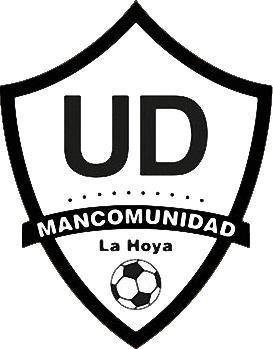 Logo of U.D. MANCOMUNIDAD LA HOYA (VALENCIA)