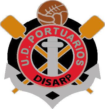 Logo of U.D. PORTUARIOS (VALENCIA)