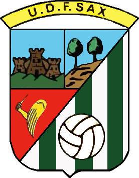 Logo of U.D.F. SAX (VALENCIA)
