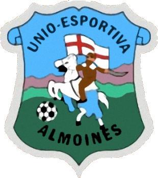 Logo of U.E. ALMOINES (VALENCIA)