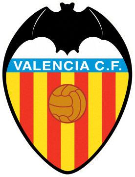 Logo of VALENCIA C.F. (VALENCIA)