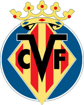 Logo of VILLARREAL CF (VALENCIA)