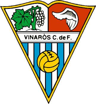 Logo of VINARÒS C.F. (VALENCIA)