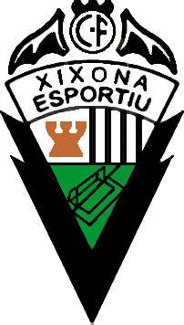 Logo of XIXONA ESPORTIU C.F. (VALENCIA)