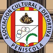 のロゴA.C.D. ペニスコーラ