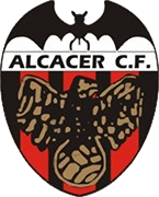 Logo de ALCÁCER C.F.