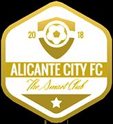 Logo of ALICANTE CITY F.C.