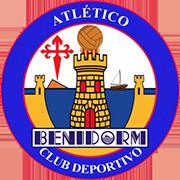 Logo ATLÉTICO BENIDORM C.D.