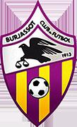 Logo di BURJASSOT C.F.