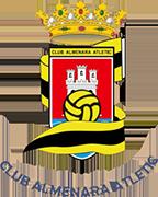 Logo of C. ALMENARA ATLÈTIC