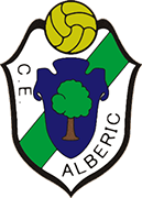 Logo of C.D. ALBERIQUE
