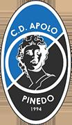 のロゴC.D. アポロ