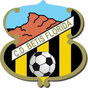 Logo of C.D. BETIS FLORIDA