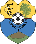 Logo of C.D. CAMPORROBLES