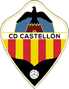 Logo of C.D. CASTELLON