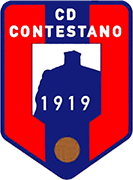Logo C.D. CONTESTANO
