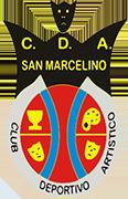 Logo of C.D.A. SAN MARCELINO