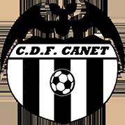 标志C.D.F. CANET
