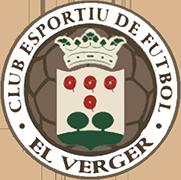 Logo of C.E.F. EL VERGER