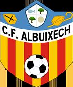Logo of C.F. ALBUIXECH