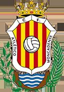 Logo of C.F. ATLÉTICO MONCADENSE