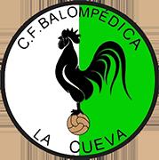 标志C.F. 巴洛姆-迪卡拉CUEVA