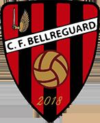 Logo de C.F. BELLREGUARD