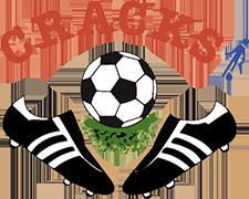 Logo C.F. CRACKS