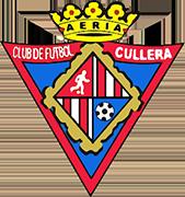 Logo de C.F. CULLERA
