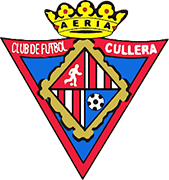 Logo of C.F. CULLERA