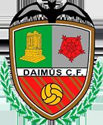 Logo of C.F. DAIMÚS