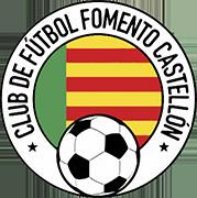 Logo of C.F. FOMENTO CASTELLÓN