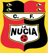 标志Club拉Nucia的