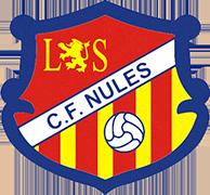 Logo C.F. NULES