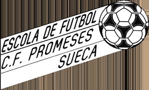 Logo of C.F. PROMESAS SUECA