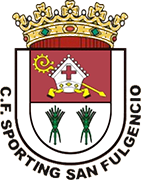 Logo di C.F. SPORTING SAN FULGENCIO