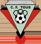 Logo C.F. TOUS
