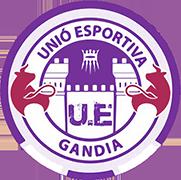 标志欧盟参见甘迪亚