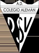 Logo of DEUTSCHE SCHULE VALENCIA C.F.