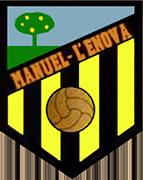 Logo of E.M.F.B. MANUEL-L'ENOVA