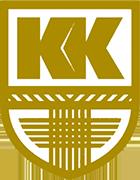 Logo of EKKLESIA F.C.