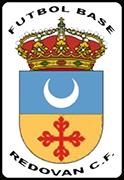 のロゴF.B. REDOVÁN C. F.