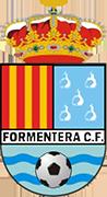 Logo of FORMENTERA C.F.